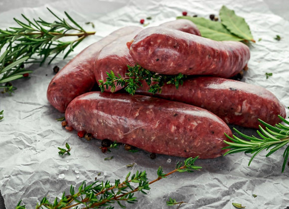 Whole chorizo ( 1.5kg 30 mini sausages )