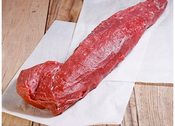 Whole scotch beef fillet