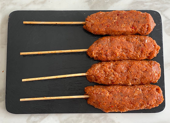 Chicken kofta firecracker marinade pack of 4