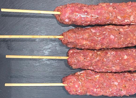 Lamb kofta ( pack of 4)