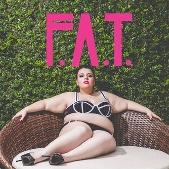Ser gorda e Fashion, é possível!