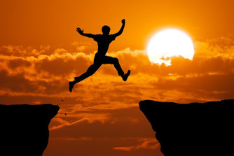 A Força para vencer está dentro de você