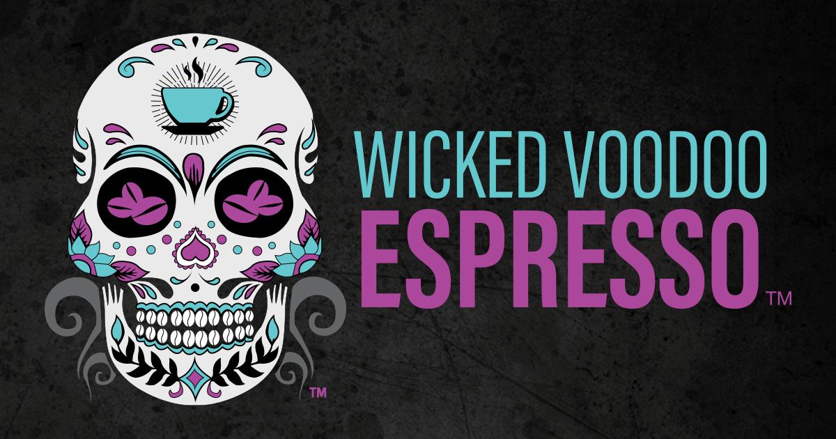 Best Coffee New Braunfels   New Braunfels   Wicked Voodoo