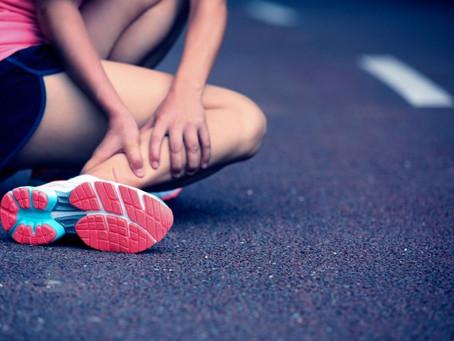Pourquoi les muscles crampent-ils pendant l'effort physique et surtout comment les prévenir ?