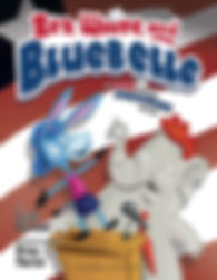 Red, White, and Bluebelle A Vote for Pre