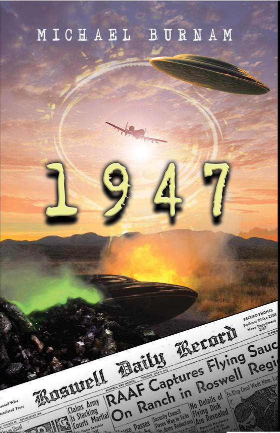 RAVE REVIEWS FOR: 1947