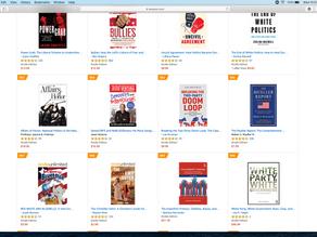 Amazon Best Seller Lists