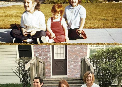 Jessie Burnam with Sisters.jpg