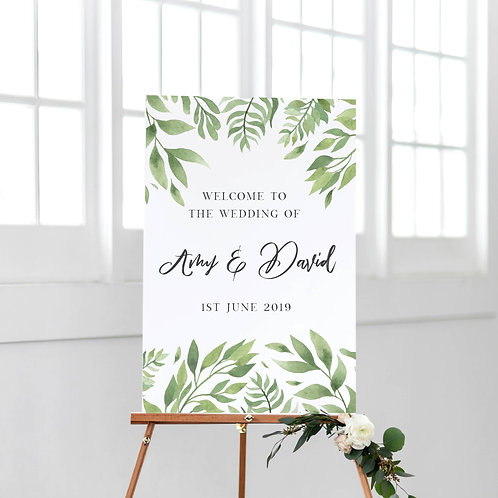 Willow wedding venue deco bundle