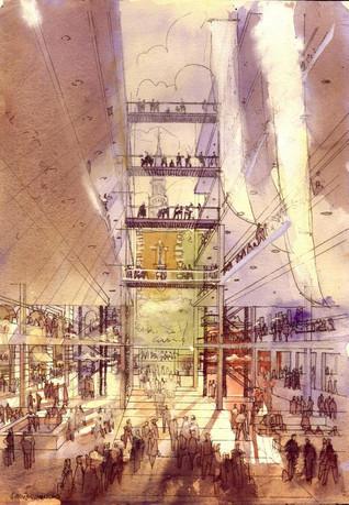 McAslan - sketch proposal