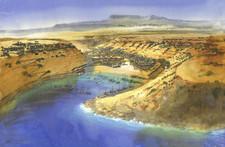 Broadway Malyan Cape Verde 2