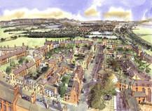 John Simpson, Swindon village 2