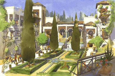 Colony Capital Morocco 14