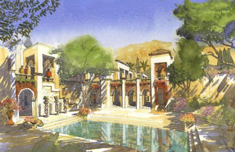 Colony Capital Morocco 15