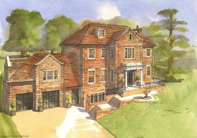 Millgate Homes