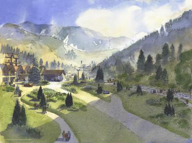 HOK Alpine