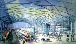 G.M.W. - Victoria Station