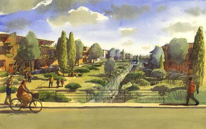 Arup Northstowe