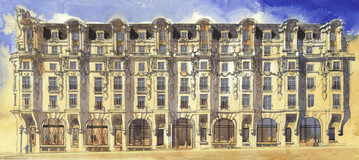 Burberry Paris