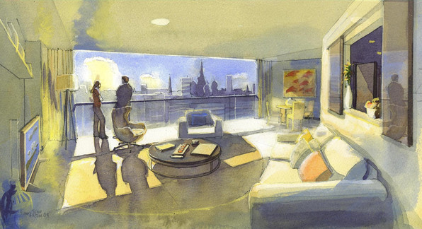 C Concept Design Moscow