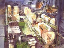 H.O.K Birmingham Eastside
