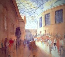 Foster, British Museum