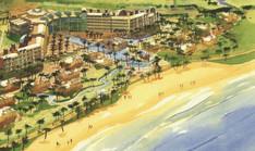 HOK Jazira Beach