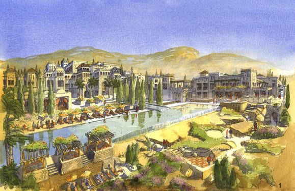 Hart Howerton Morocco 11