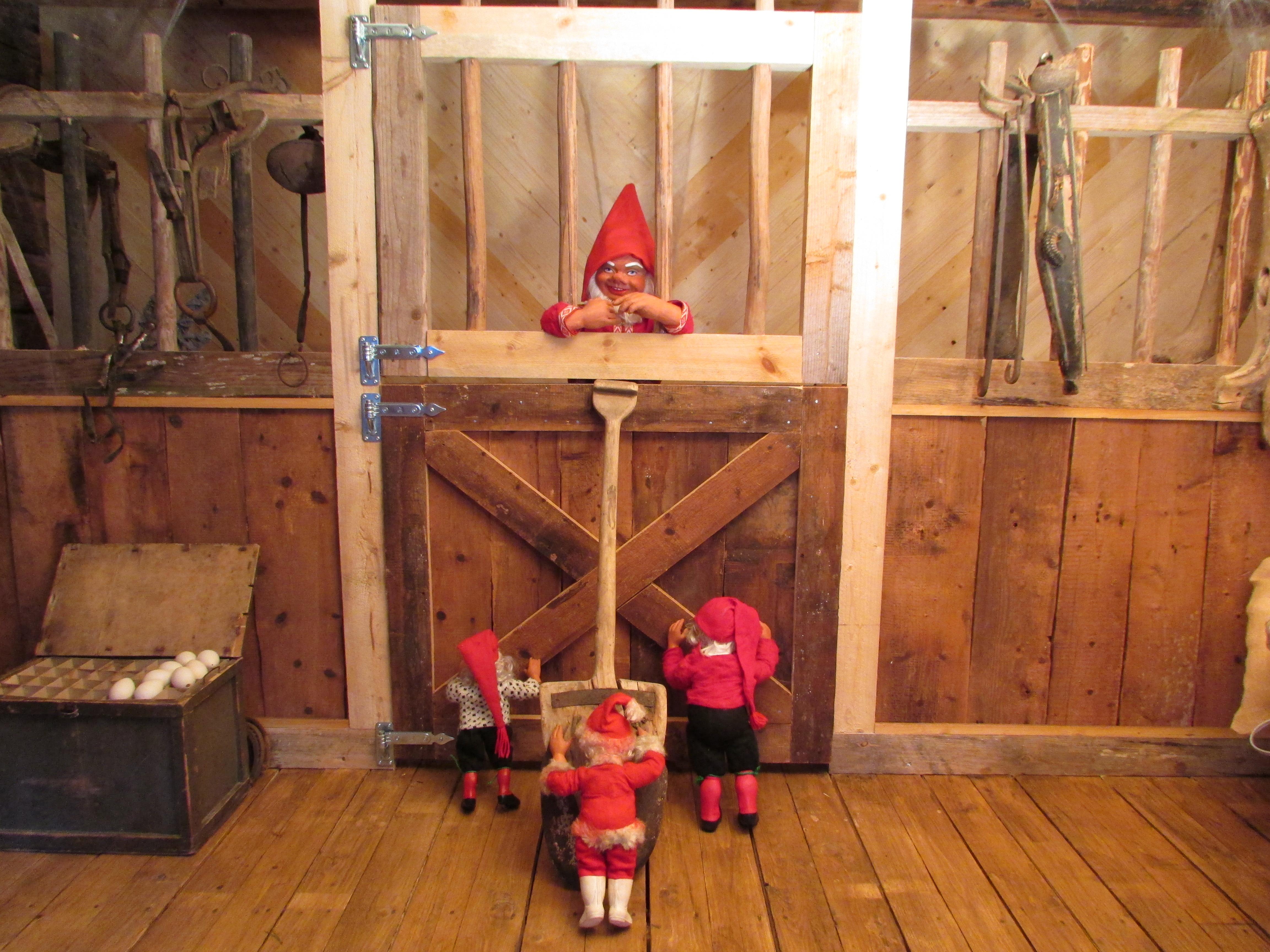 Santa Claus Museum |