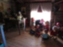 Dockmakarens kammare, gamla dockor, docktillverkning och nalle tillverkning 300 år bakåt, skomakarens hörna,