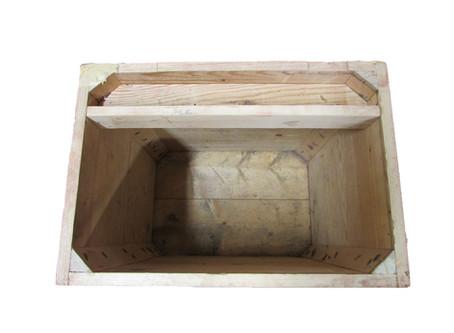 Tee itse - Puulaatikko