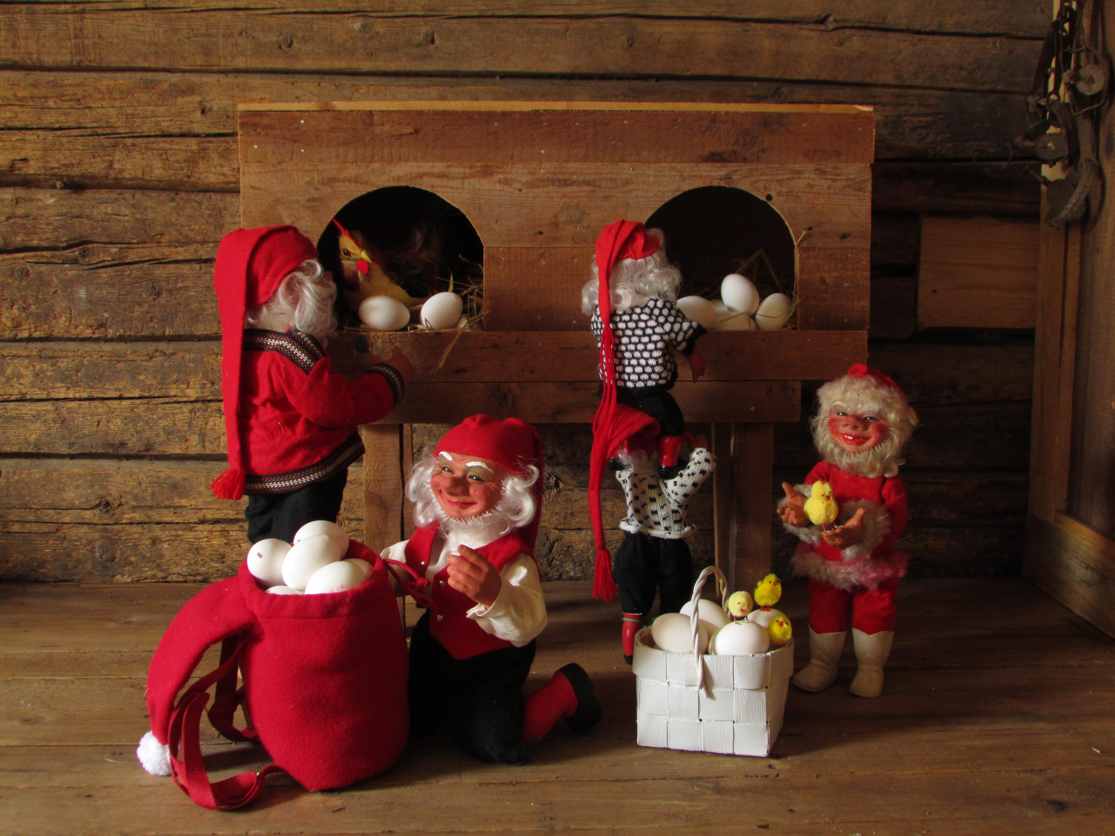 Santa Claus Museum | The litle santa
