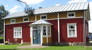 Nukkemuseo, Pensala Finland, Uusikaarlepyy, vanhat nuket, leut ja nallet