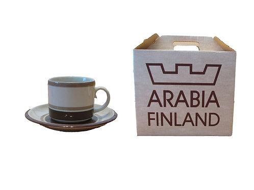 Arabian Pirtti tee kupit