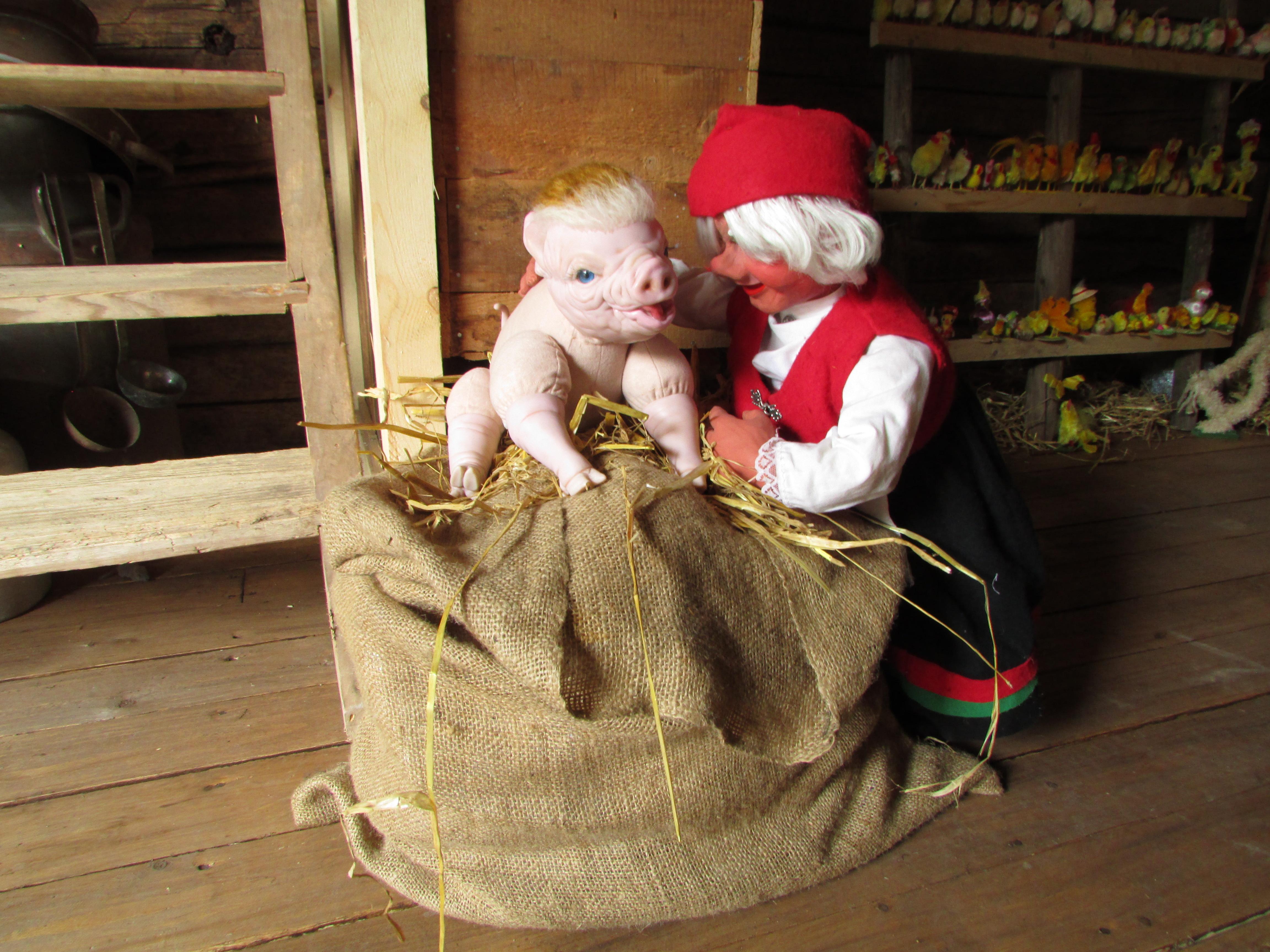 Santa Claus Museum | Mrs Santa