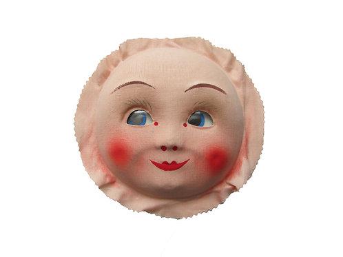 Mollamaijan kasvot