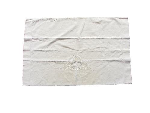 Vanha tyynyliina - Pitsikoriste, pitkänmallinen