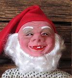 Vanha joulukoriste, joulutonttu, tonttu, joulupukki, Museo Tonttukylä, Arne Hasle, tomtenisse, Norska tomte, varaukset,