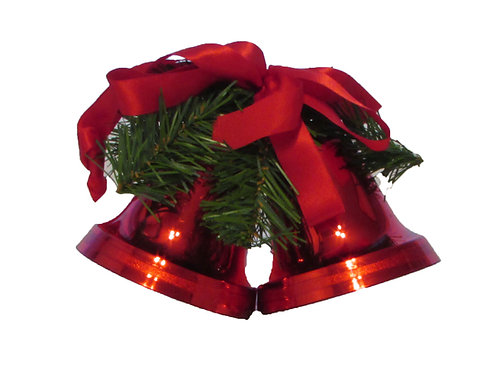 Punaiset joulukellot -60 luvulta