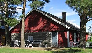 Tonttumuseo, joulkoristemuseo, Tonttukylä Pensala Finland