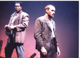 Of Mice and Men, Round House Theatre   (