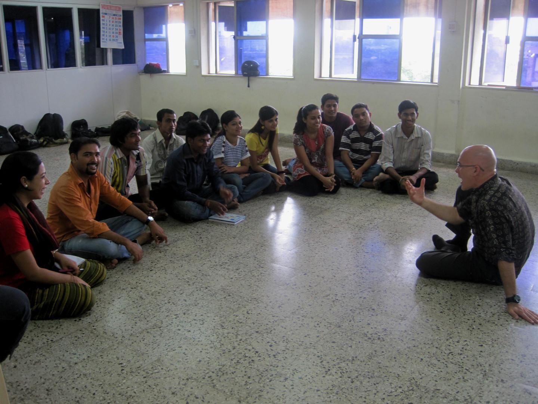 Acting Workshop, Theatre Arts Academy