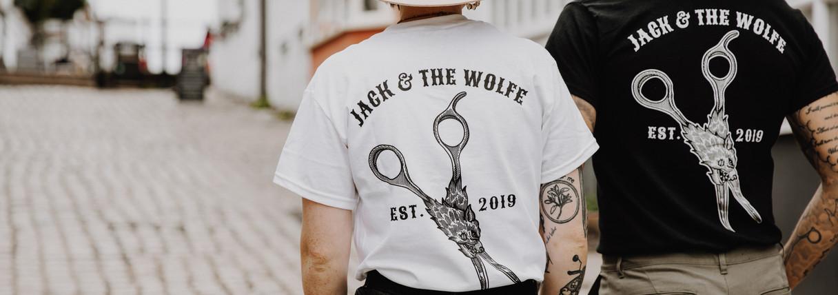 Jack & the Wolfe Clothing