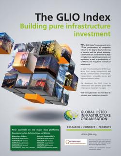 Latest GLIO Index Advert