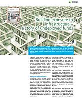 Building exposure to infrastructure - GL