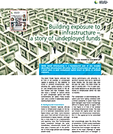 Building exposure to infrastructure - GL