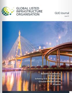 GLIO Journal 1 Cover