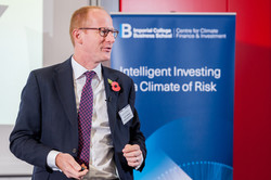 Harry Seekings - InfraRed Capital Partners