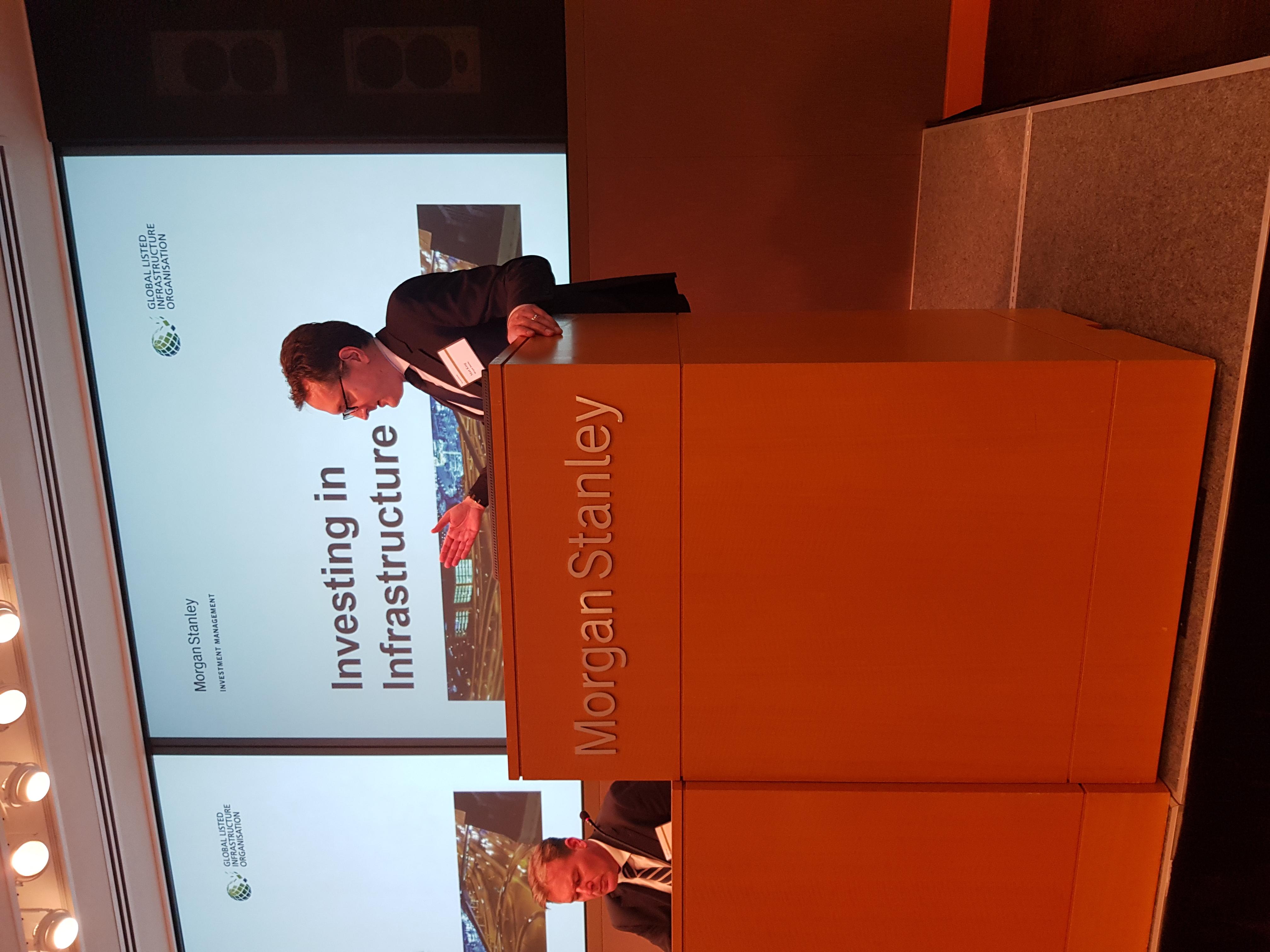 GLIO New York seminar