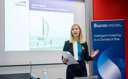 Sarah Heald - Pennon Group